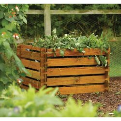 Supporting image for Budget Composter