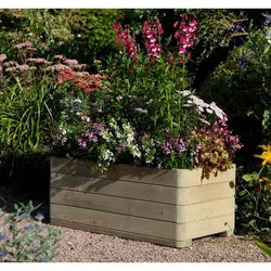Supporting image for Marberry Rectangular Planter