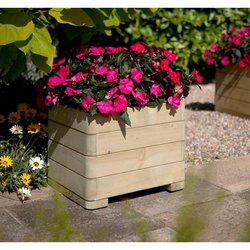 Supporting image for Marberry Square Planter
