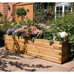 Supporting image for Patio Planter
