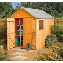 Supporting image for Modular Shed - 6 x 4'