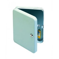 Supporting image for SPRINGFIELD 20 KEY CABINET PEARL GREY