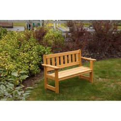 Supporting image for Infant Bench