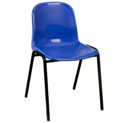 Supporting image for Y15656 - Atlas Classroom Chair - H460
