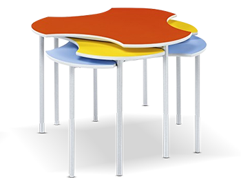 Supporting image for Classroom Tables