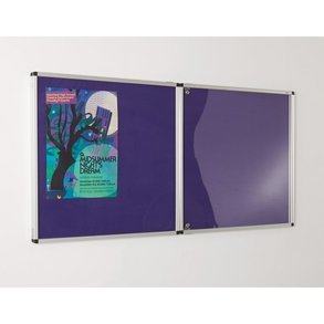 Supporting image for Noticeboards