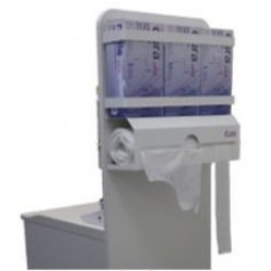 Supporting image for Infection Control Trolley - image #3
