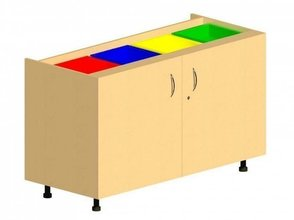 Supporting image for Fitted Furniture