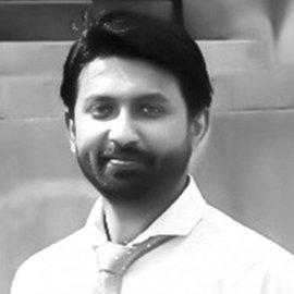 Supporting image for Abhinesh Prabhakaran