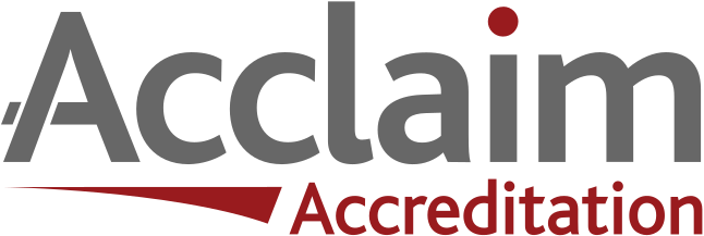 Springfield Acclaim Accreditation